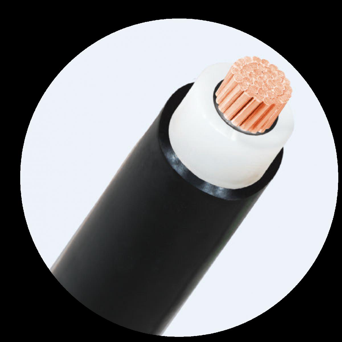 Medium voltage cable CXHS